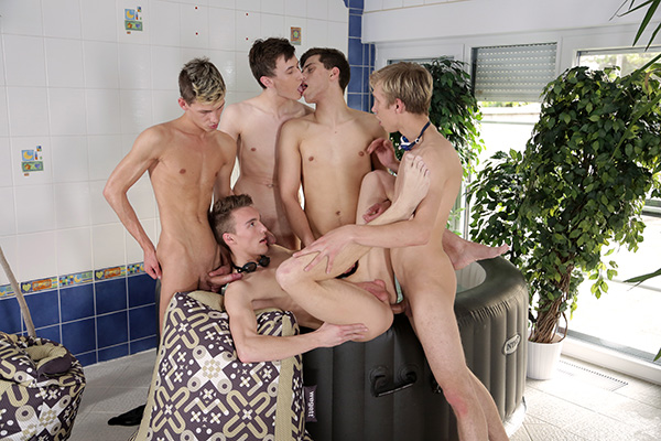 Www.Brad Fitt boy sex.com